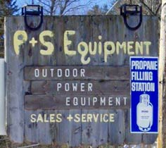P Amp S Equipment And Rentals Littleton Nh